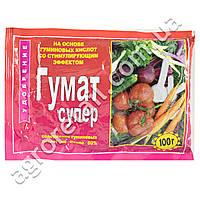 Фармбиомед Гумат супер 100 г