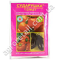 Агровит Сударушка томат 60 г