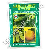 Агровит Сударушка огурец 60 г