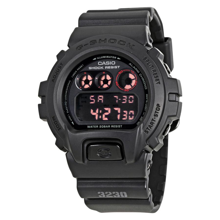 Часы мужские Casio G-Shock DW-6900MS-1ER