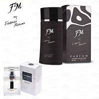 Мужские духи FM 300 аромат Christian Dior Homme Sport (Кристиан Диор Омм Спорт)