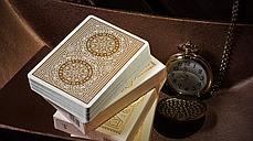 Карты игральные | Tycoon Playing Cards (Ivory), фото 3