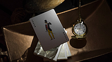 Карты игральные | Tycoon Playing Cards (Ivory), фото 2