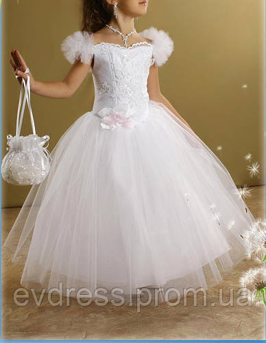 c1b07eb767c7014 ДЕТСКИЕ ВЕЧЕРНИЕ ПЛАТЬЯ - платья для девочек на свадьбу,маскарад,выпускной  бал