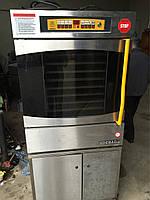 Debar mini 8 R профессиональная конвекционная печь для выпечки хлеба, фото 1