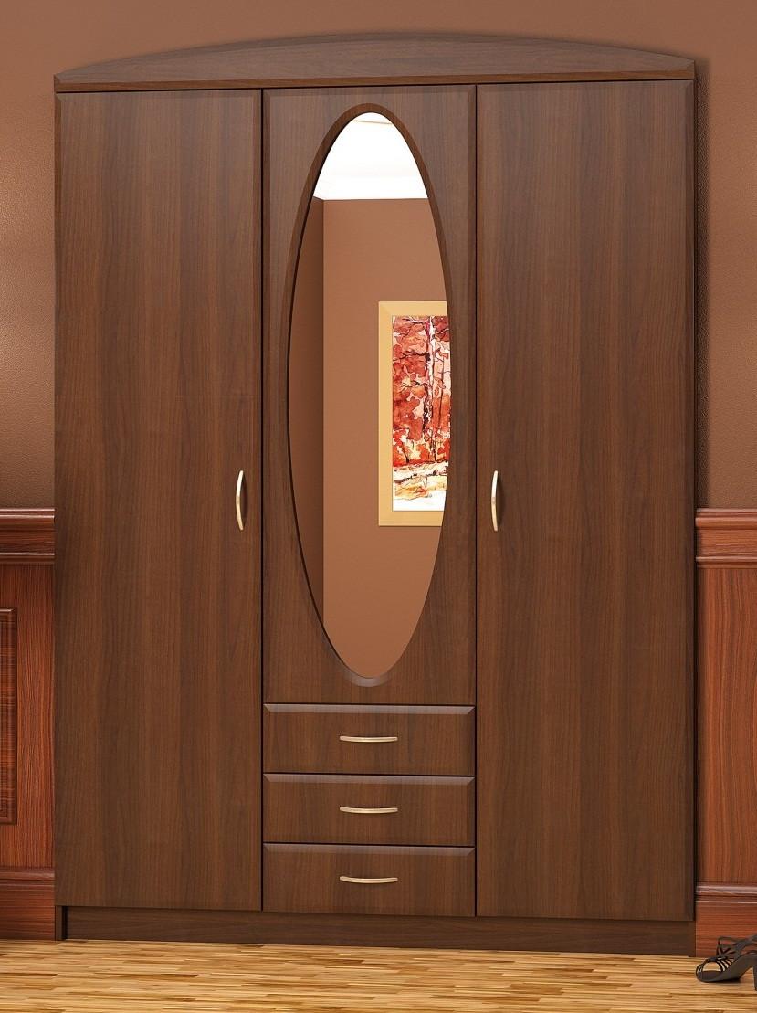 Прихожая Мебель-Сервис Вита-1 2100*1500*520 мм