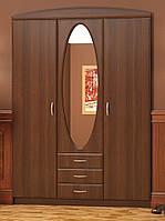Прихожая Мебель-Сервис Вита-1 2100*1500*520 мм, фото 1