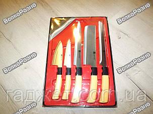 Набор ножей., фото 2