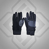 Перчатки спортивные BestTeam GL-24041 черные
