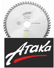 Пилы дисковые Атака