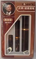 Мундштук подарочный модель MZB-021