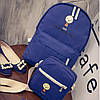 """Модный рюкзак """"Смайл"""" 3 в 1 , фото 3"""