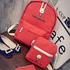 """Модный рюкзак """"Смайл"""" 3 в 1 , фото 5"""
