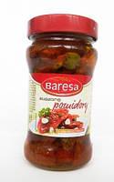 Вяленые помидоры в масле Baresa  285 г.Италия