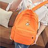 Молодежный городской рюкзак, фото 3