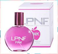 Женская парфюмированная вода LAZELL LPNF PINK