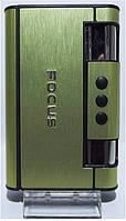 Портсигар с автоматической подачей сигарет модель PR7-58