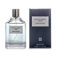 Givenchy gentlemen only 100ml