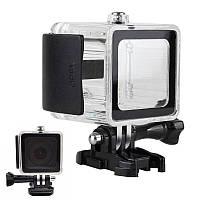 Аквабокс, водонепроницаемый бокс для экшн камер GoPro Hero 4, 5 Session (код № XTGP257)