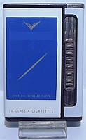 Портсигар с автоматической подачей сигарет модель PR7-55