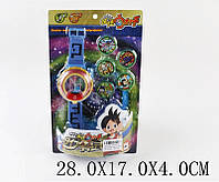 "Часы ""Йо Кай Вотч"" Yo-Kai Watch TD1003-A1"