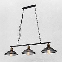 Потолочный подвесной светильник [ Loft Dome of the Grid Lamp -3 ] , фото 1