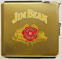 Портсигар Jim Beam с автоматической подачей сигарет модель PR7-75
