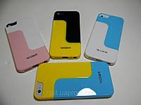 Чехол для iPhone 5/5S, «VCOER», фото 1
