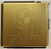 Портсигар BMW с автоматической подачей сигарет модель PR7-78