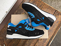 Мужские кроссовки Solebox x Asics Gel Lyte 3 'Blue Carpenter Bee'