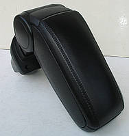 Kia Rio 2006 подлокотник ASP черный виниловый