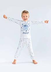 """Пижама для мальчика"""" Звездочка"""""""
