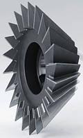 Фреза одноугловая Ф 63 х 20 х 80° пос.22 HSS (битая)