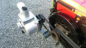 Помпа - насос для мототрактора (50 мм)