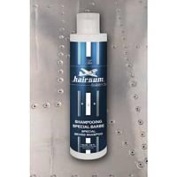 Специальный шампунь для бороды HAIRGUM 150 гр ментоловый аромат