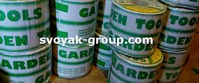 "Капельная лента ""Garden tools"" (Украина) - 500 м./ 10,15,20,30,45 см."