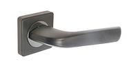 Дверная ручка Gamet Erba хром-графит