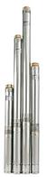 Погружной скважинный (глубинный насос) «Насосы + Оборудование» 75 SWS 1,2–90–0,75 + муфта