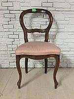 Элитная итальянская мебель стулья из натурального дерева
