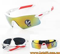 Очки Антифары для водителей противоударные, солнцезащитные (MLC-линзы)