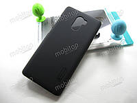 Чохол Nillkin Xiaomi Redmi 4 + плівка (чорний)