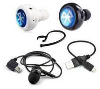 Беспроводные наушники AirBeats с микрофоном