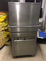 Adler DS 1200 A профессиональная посудомойка купольная