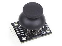 Джойстик KY-023 модуль для Arduino JoyStick