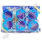Ловушка для тараканов и муравьев Чистый Дом 6 дисков, фото 3