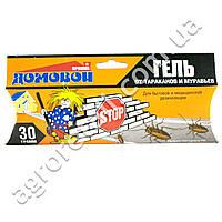 Дезпром Домовой Шприц-гель 30 г
