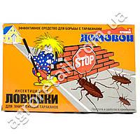 Дезпром Домовой Ловушка 6 дисков