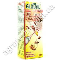 Global гель в тубе 60 г