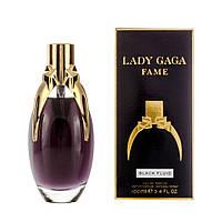 Lady Gaga fame black fluid 100ml