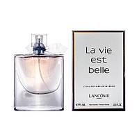 Lancome la vie est belle l'eau de parfum intense 75ml
